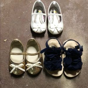 Other - Toddler size 4 lot